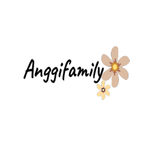 Logo anggifamily