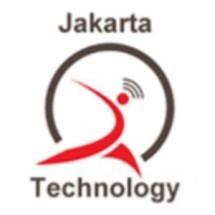 Logo Jakarta Technology