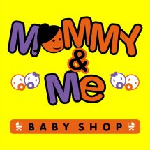 Logo Mommy & Me Babyshop