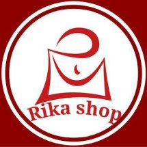 Rika - Shop Logo