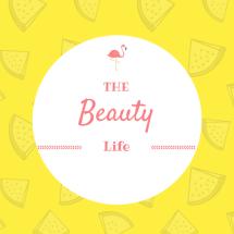 Logo Thebeautylifeshop