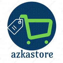 azkadinastore Logo