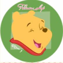 Logo Felisia_shop