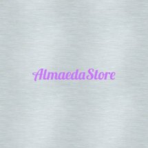 Logo Almaeda Store