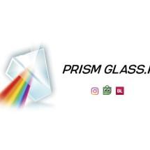 Logo prismglass_ID