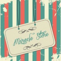 Logo miracle official store