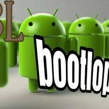 bootlop