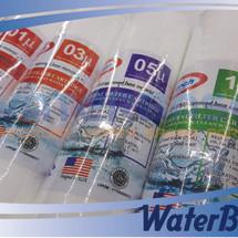 water base parts