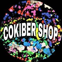 Logo cokiber shop