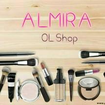 AlmiraShoop Logo