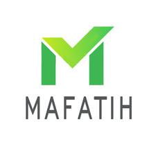 Logo Toko Buku Mafatih