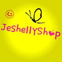 Logo Jeshelly Shop