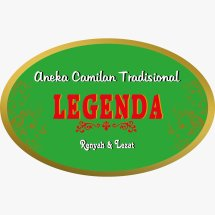 Legenda Snack Logo