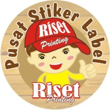 valent label stiker