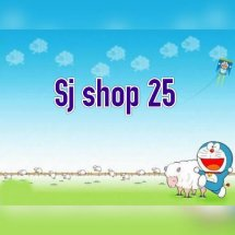 Sj shop 25 Logo