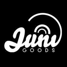 Logo Juni Goods