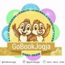 Logo GoBook