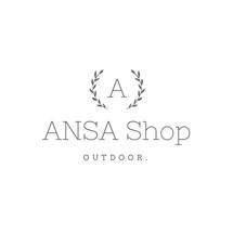 Ansa Online Shop Logo
