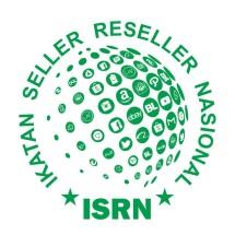 UKM ISRN JEMBER SILVER Logo