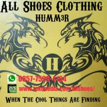 All Shoes Clothing