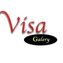 Logo VISA Galery