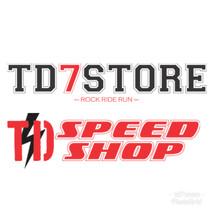 TDspeedshop