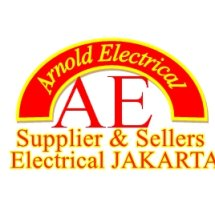 Logo arnold elektrik
