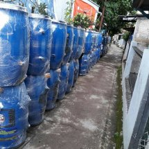 Sri Murti Recycle Craft