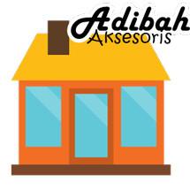 Adibah Aksesoris Logo