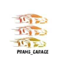 Prams Garage