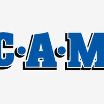 Logo CAM STORE