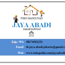 TB. Jaya Abadi Jakarta Logo