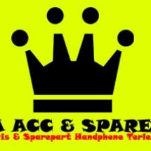 Logo Raja Acc SparePart Jaya