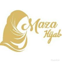 MazaHijab Logo