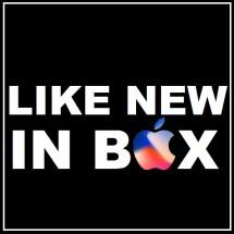 LikeNewInBox
