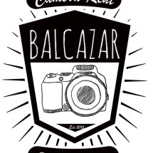 Logo Balcazar Store