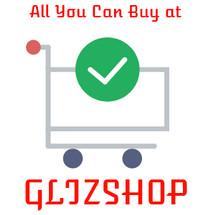 Logo glizshop