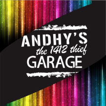 Andhy's Garage