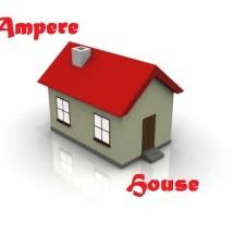 Ampere House Logo