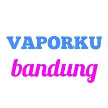 vaporku bandung Logo