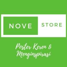 NO-VE Store Logo