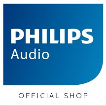 Logo Philips Audio Official