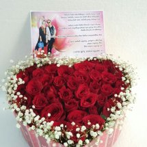 Bintang Flowers Surabaya