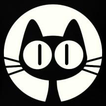 Logo Kucing Rumahan