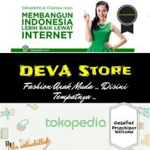 Deva Shopz Logo
