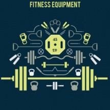 Logo Gym Stuff ID