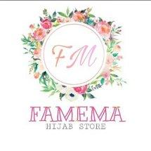 Famema Hijab Logo