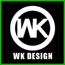 Logo WK Design Official Store