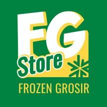 Logo FGStore