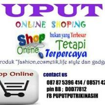 Logo uputonlineshop